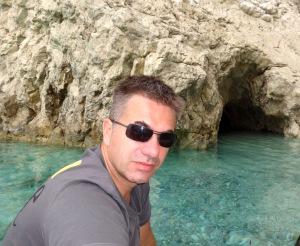 Dariusz Suchomski Offshoreadventure Akademia Żeglarstwa i Nurkowania