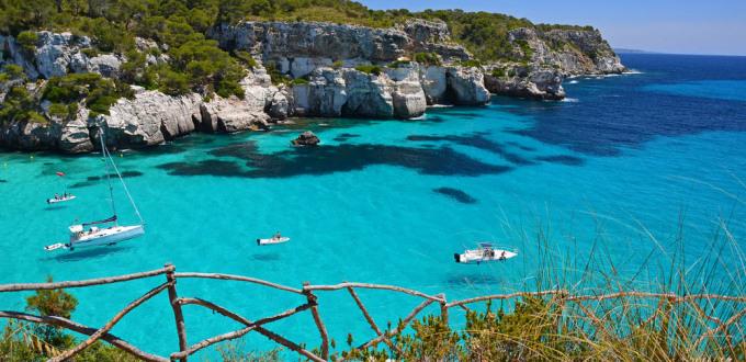 Wakacje na Morzu Śródziemnym