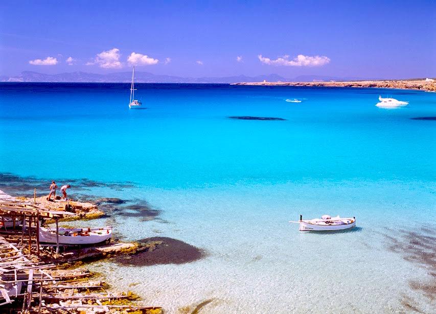 żeglowanie i nurkowanie na Majorce