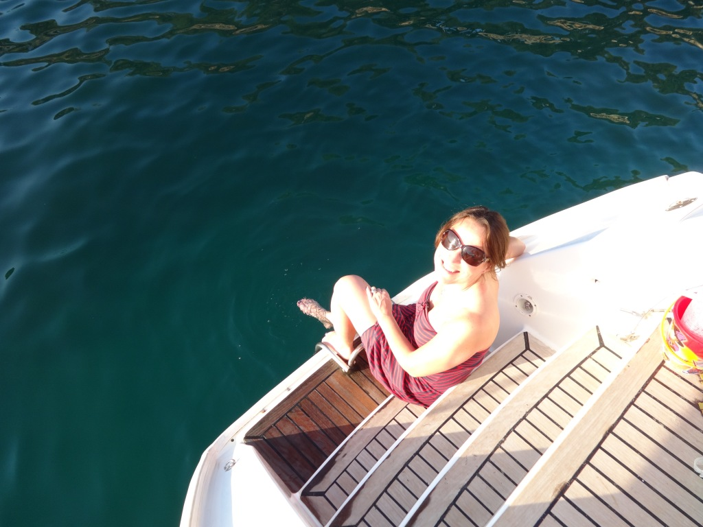 Majorka 2015 / katamaran Lagoon 420 - Alexia