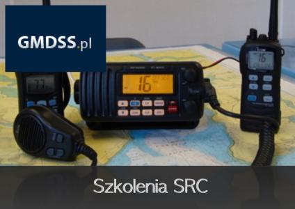 szkolenia SRC, SRC RYA