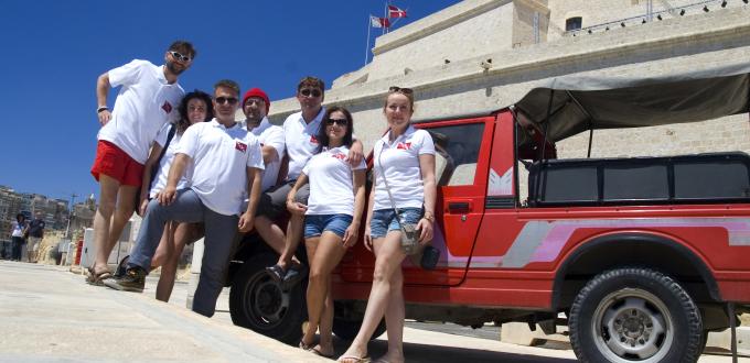 wakacje Malta