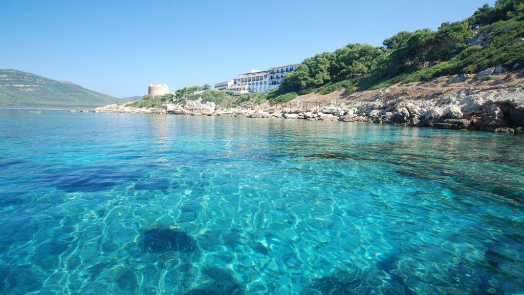 Rejsy morskie Sardynia