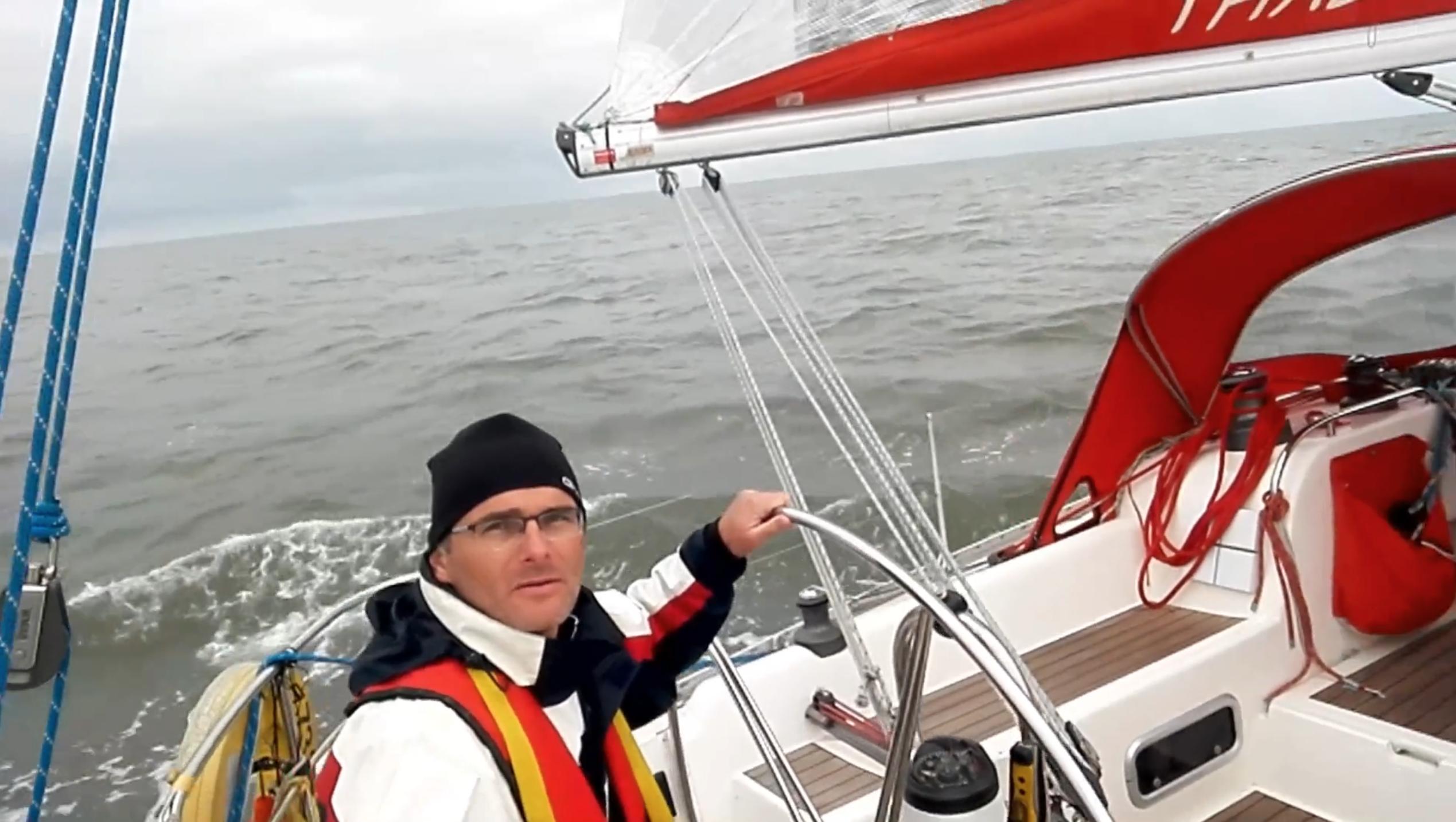 Piotr Kapustka Offshoreadventure Akademia Żeglarstwa i Nurkowania
