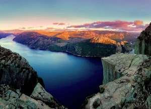 Rejs stażowy Oslo - Stavanger