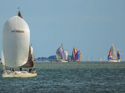 Regaty żeglarskie