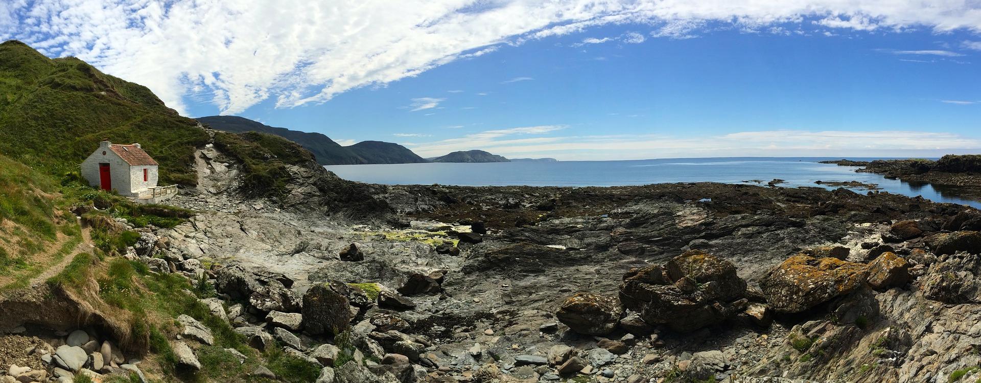 Wyspa Man rejs morski