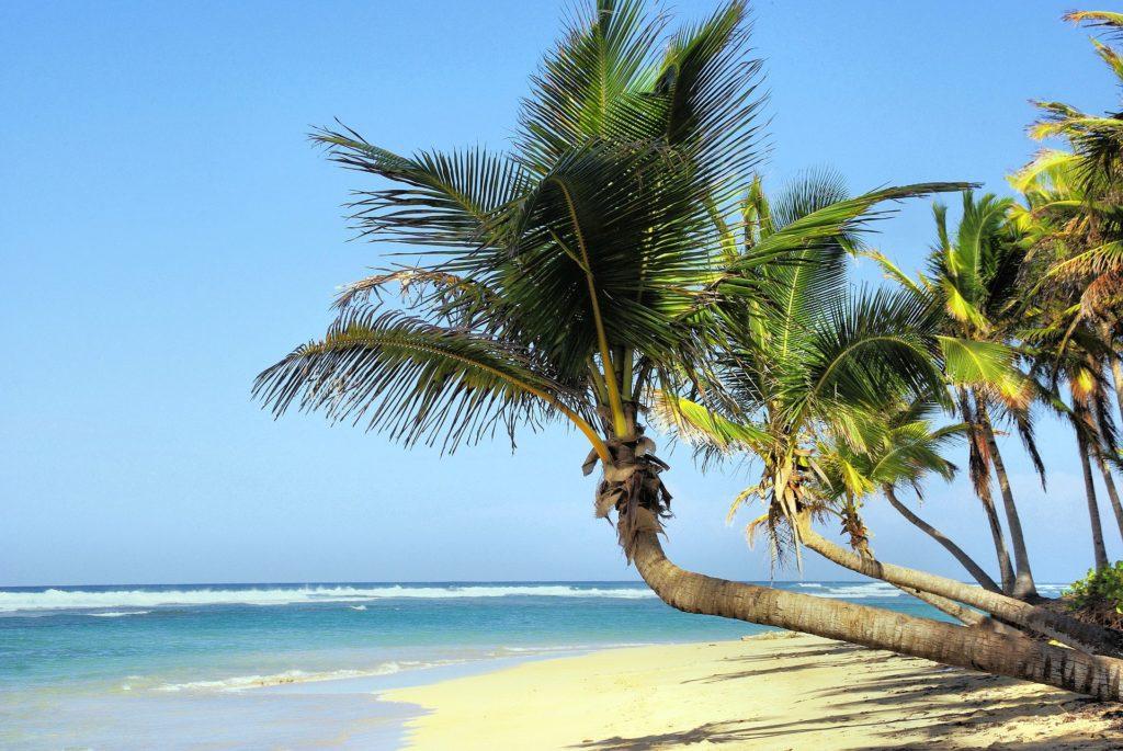 Morze Karaibskie i Kuba