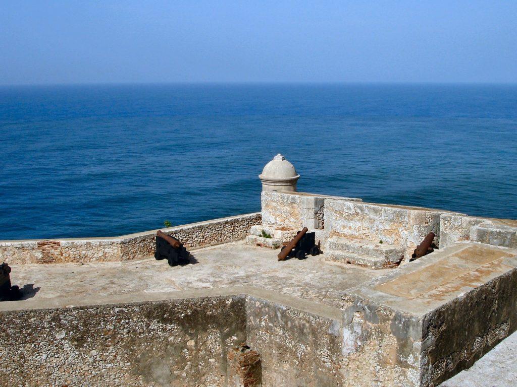 Zwiedzanie Kuby podczas egzotycznego rejsu morskiego
