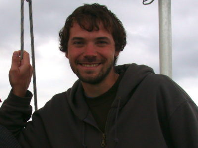 Kuba Bałaban Offshoreadventure Akademia Żeglarstwa i Nurkowania